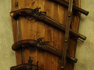 Hotel Kampa - Old Armoury - Shooter's Hall